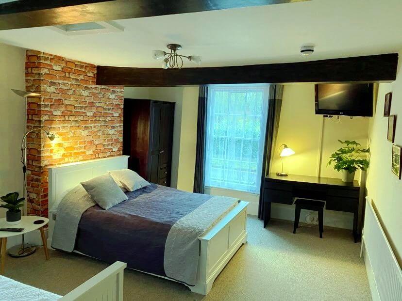 Accommodation Room 5
